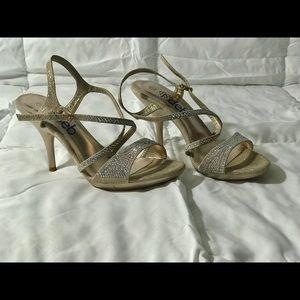 "3"" Formal Heels"